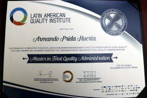 instituto latinoamericano de calidad